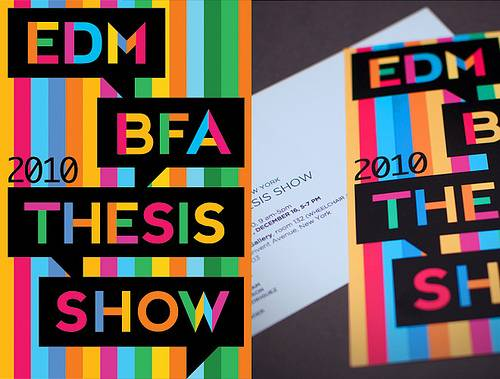 thesis showcase Department of film and media arts presents mfa thesis showcase wednesday, october 5, 2016 see the newly-completed films by the master of fine arts students.