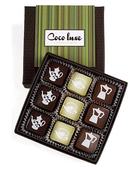 Beautiful Chocolate Packages Nd
