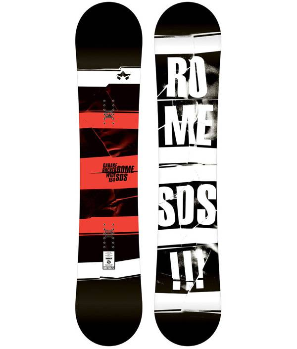 20 Cool Snowboard Designs (2012 trend)