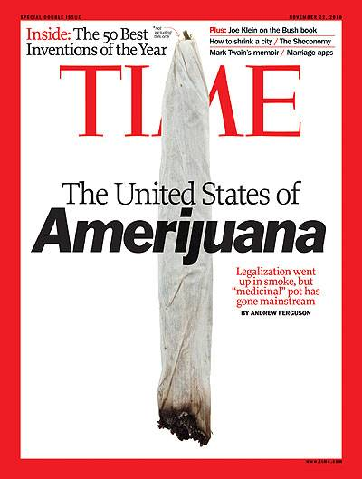Probably The Best 35 Time Magazine Covers After 9/11