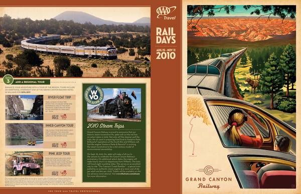 17 Travel Brochures That Are Worth Seeing