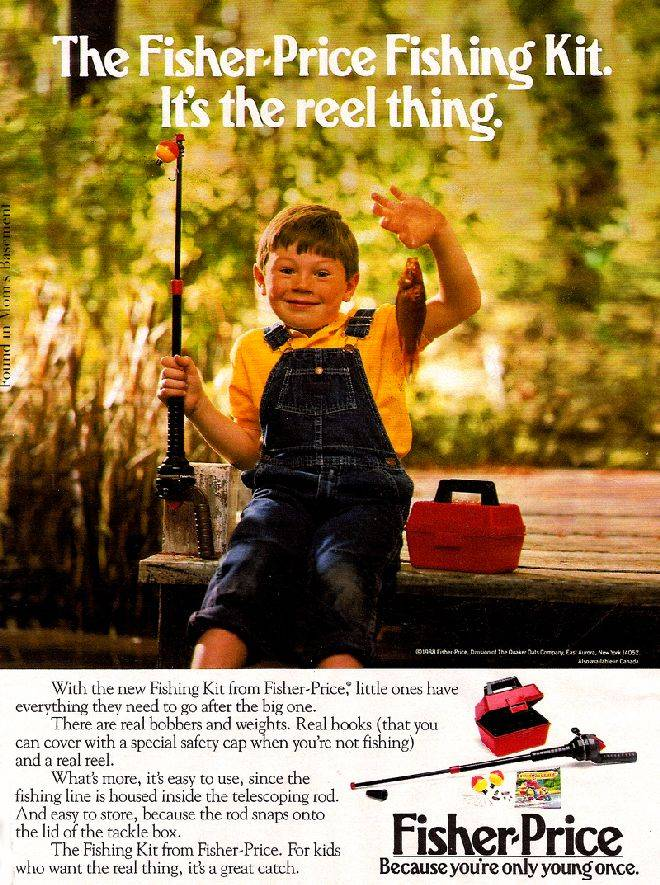 30 Fun Vintage Toy Ads