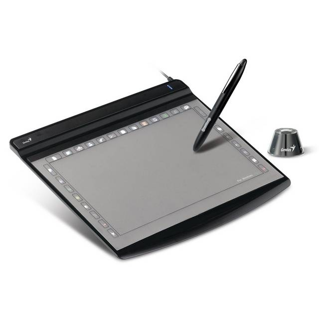 Top 10 Tablets For Graphic Designers