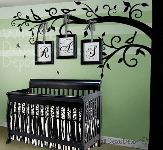 Awesome Stickers To Put On Your Wall - How do you put a wall sticker on