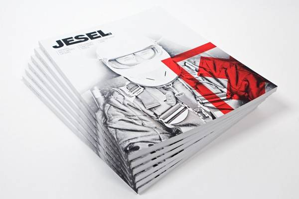 15 Creative Brochures To Boost Your Inspiration