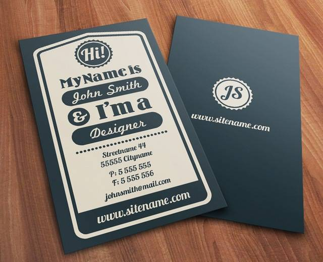 30 outstanding black business cards marco reheart Gallery