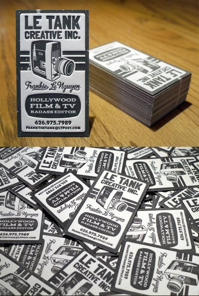 30 outstanding black business cards whiteberry colourmoves