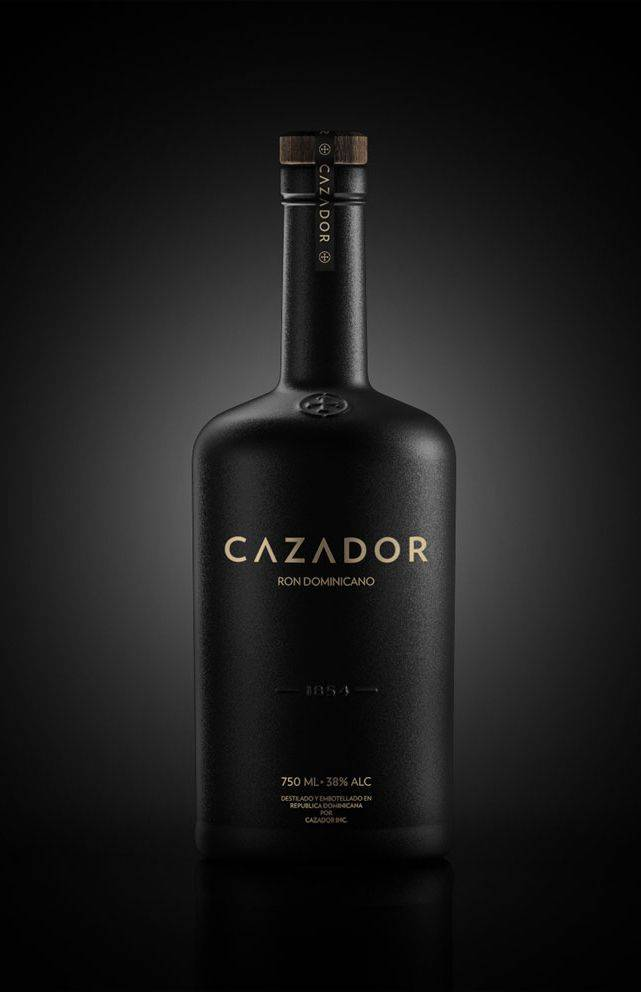18 Brilliant Rum Bottle Designs