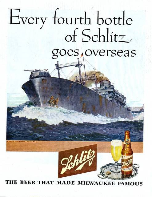 beer advertisements in cold war era Ad policy three interconnected to preserve peace in this new era, it will be necessary to revive many of the disarmament initiatives of the original cold war era.