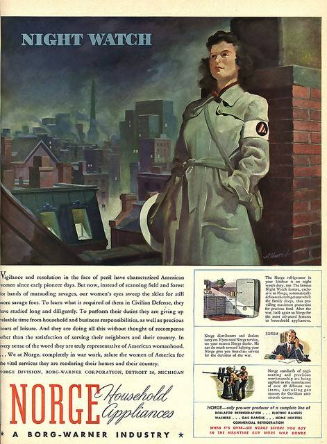 42 Ww2 Ads That You Need To See