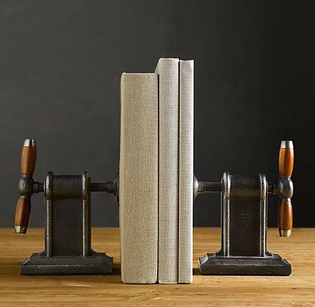 27 Creative Amp Unique Bookends Designs