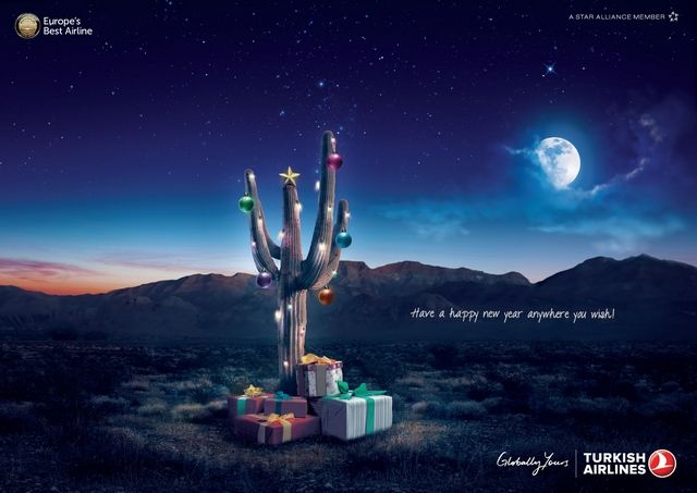 New years ads from awesomeness to epic fail advertising agency mccann istanbul turkey m4hsunfo