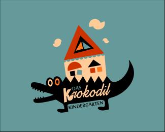 Krokodil Kindergarten